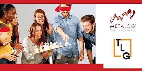 METALOG® Experiential Learning TTT Workshop tickets