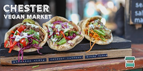 Chester Vegan Market tickets