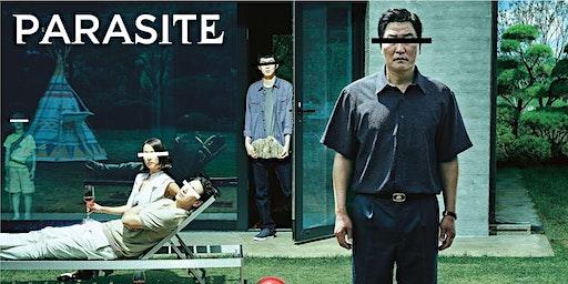 Parasite Free Movie Night