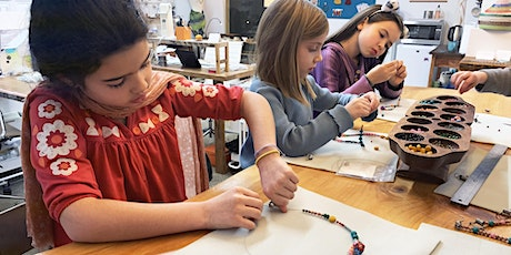 Kids Make-Your-Own Jewelry Class tickets