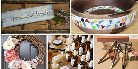 Ancaster Spring into Spring Craft Show and Market tickets