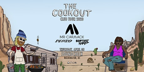 Paradigm Cookout feat. Mr. Carmack + more tickets