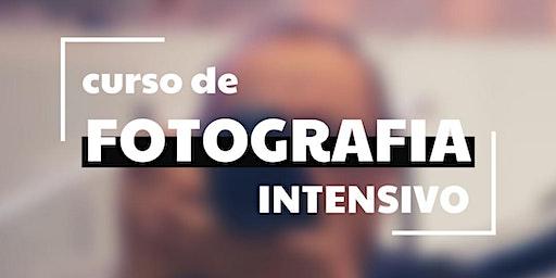 Curso Intensivo de Fotografia (PIB Campo Comprido)
