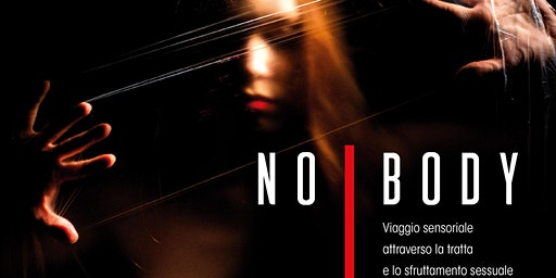 NOBODY | PAC  -  7 | 8 MARZO