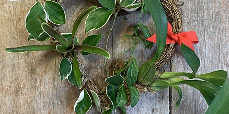 Mothers Day Living Wreath Workshop tickets