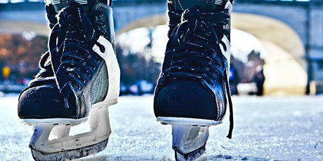 Skate with the Boston Bruins! tickets