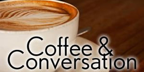 Coffee and Conversation with PCLG tickets