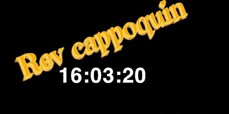 Rev Cappoquin Rev Paddy's Disco tickets