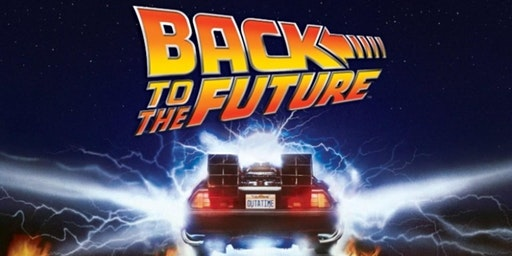 Back to The Future: Free Movie Night