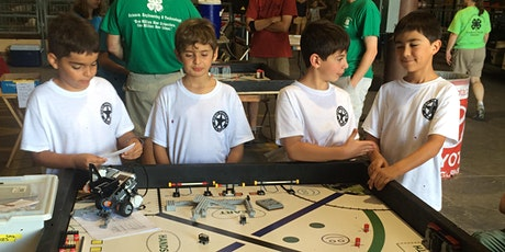 State 4-H Robotics Challenge Workshop for Leaders and Teens tickets