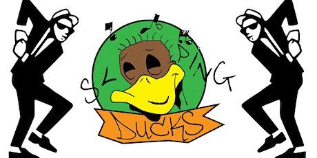 Sleeping Ducks at Lions Den tickets