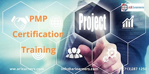 PMP Certification Training in Logan, UT,  USA