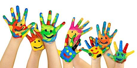 Reedley College Child Development Advisory Meeting tickets