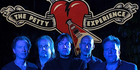 The Petty Experience (Tom Petty Tribute Band) tickets
