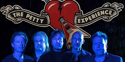 The Petty Experience (Tom Petty Tribute Band)