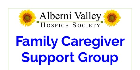 Family Caregiver Support Group tickets