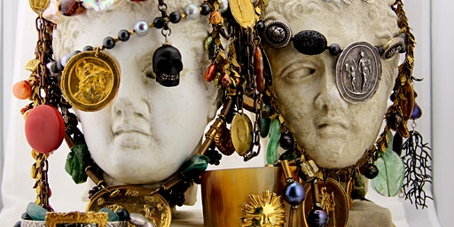 Fulva Fusca Designer Jewelry Trunk Show : The Maidstone Hotel, East Hampton