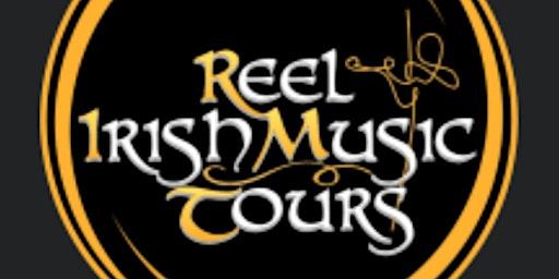 Reel Irish Music Tours February 2020