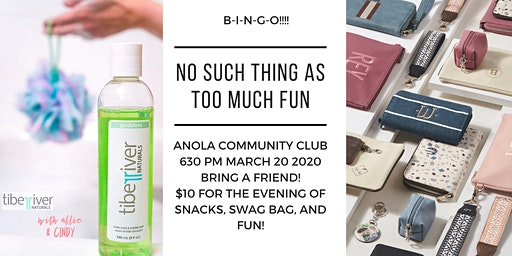 Fab Collab Spring Launch Party in Anola