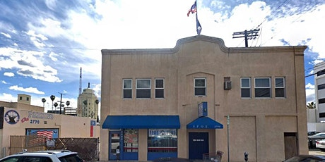 Haunted by History Paranormal Investigation of the Van Nuys Elks Lodge tickets