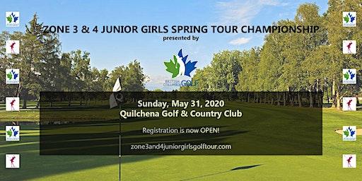 Spring Tour Championship