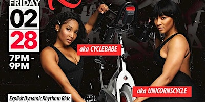 "TOTALFIT LIFESTYLE PRESENTS  ""THE BLACKOUT RIDE!"""
