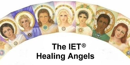 Healing Angels of the Energy Field