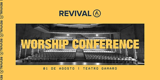 REVIVAL CONFERENCE | WORSHIP