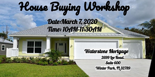 Lion Heart Realty: House Buying Workshop