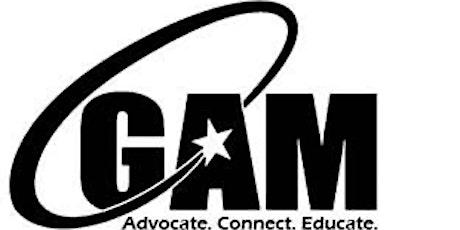 GAM 2020 New Teacher E-Learning Workshop tickets