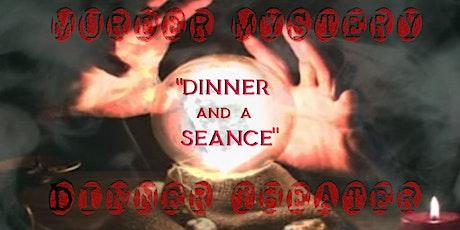Murder Mystery Dinner Theater at Uncorked Villa Rica tickets
