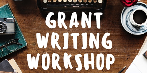 2 Day Grant Writing Workshop