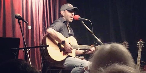 Rocky Michaels - Social Affair Acoustic Guitar Night