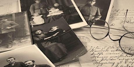 A First Taste of Ukrainian Genealogy tickets