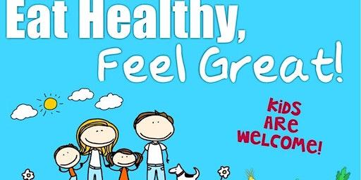 Eat Heathy, Feel Great