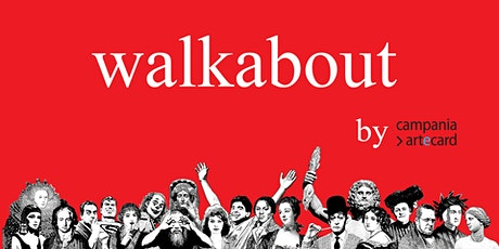 Walkabout extra - Villa Pignatelli tickets