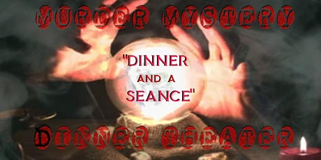 Murder Mystery Dinner Theater at Plates on the Square-Carrollton tickets