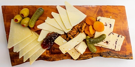 Beer and Cheese Pairing Dinner and Tap Takeover. tickets