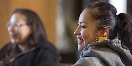Information Session: Academic Upgrading - Indigenous Program tickets