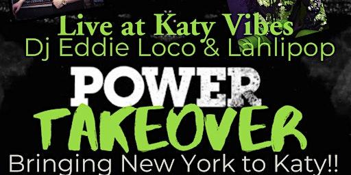 New York Power Takeover