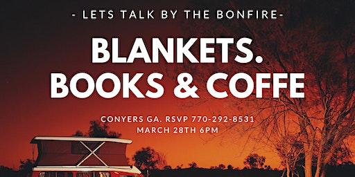 Let's talk by the bonfire....