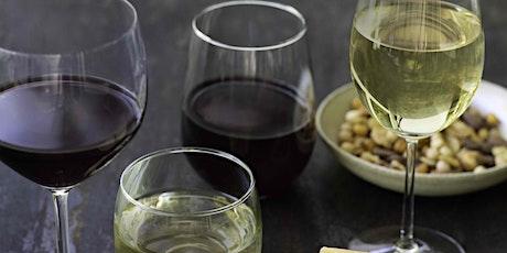 Wine Class: Down Under Dining tickets