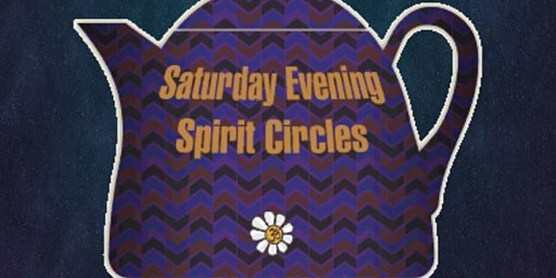 Spirit Message Circle
