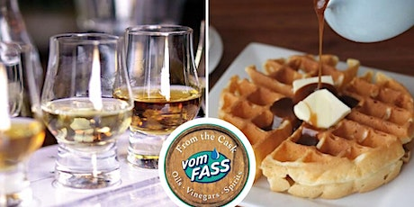 Whiskey & Waffles tickets