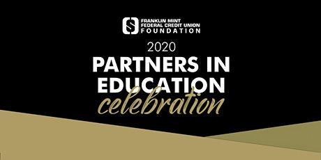 2020 Partners in Education Celebration- Complimentary Ticket RSVP tickets