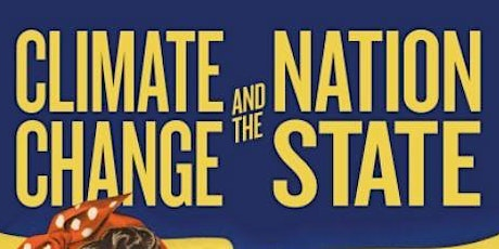 Climate Change and the Nation State: The Realist Case (Book Launch), with Professor Anatol Lieven (Georgetown University) tickets