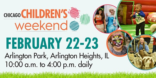 Chicago Children's Weekend
