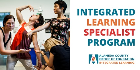 San Francisco: Integrated Learning Specialist Program - Summer 2020 tickets