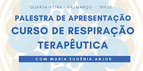 Curso Respiração Terapêutica_palestra de apresentação ingressos