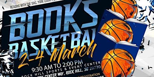 SIAC Books & Basketball